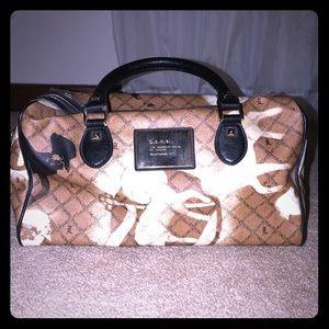 Rare Gwen Stefani L.A.M.B satchel